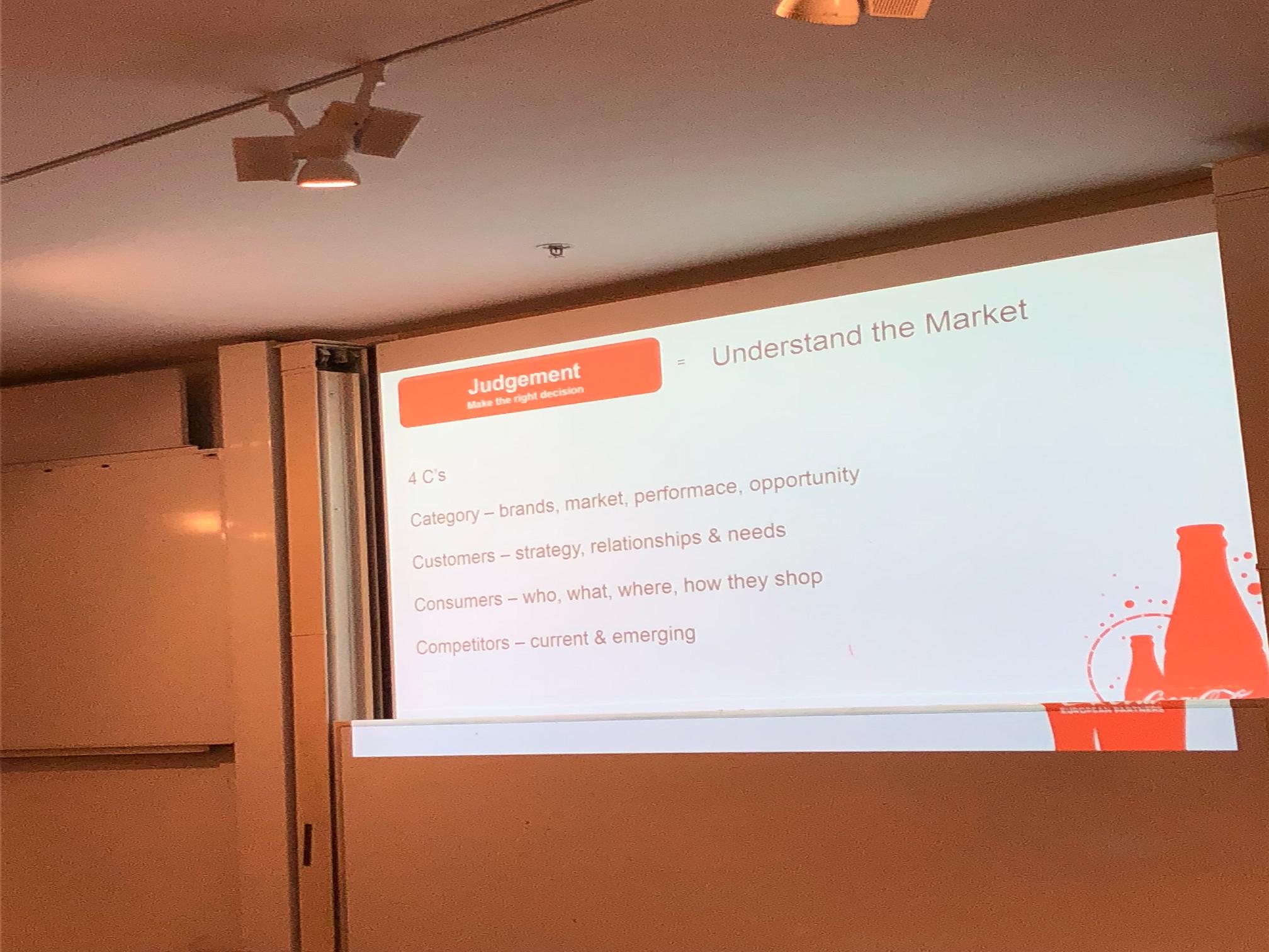Cross-Cultural Management at Coca-Cola - Stockholm School of