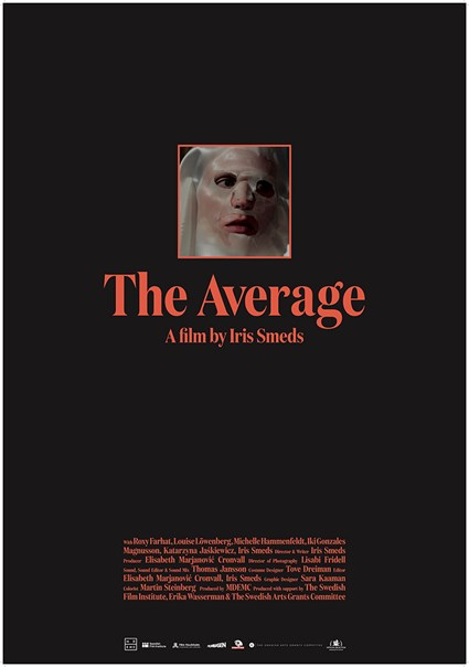 Poster The Average