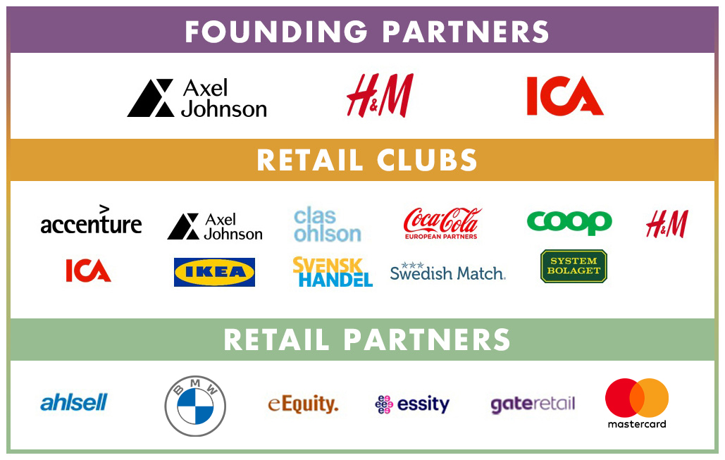 SSE Retail Partners 2020