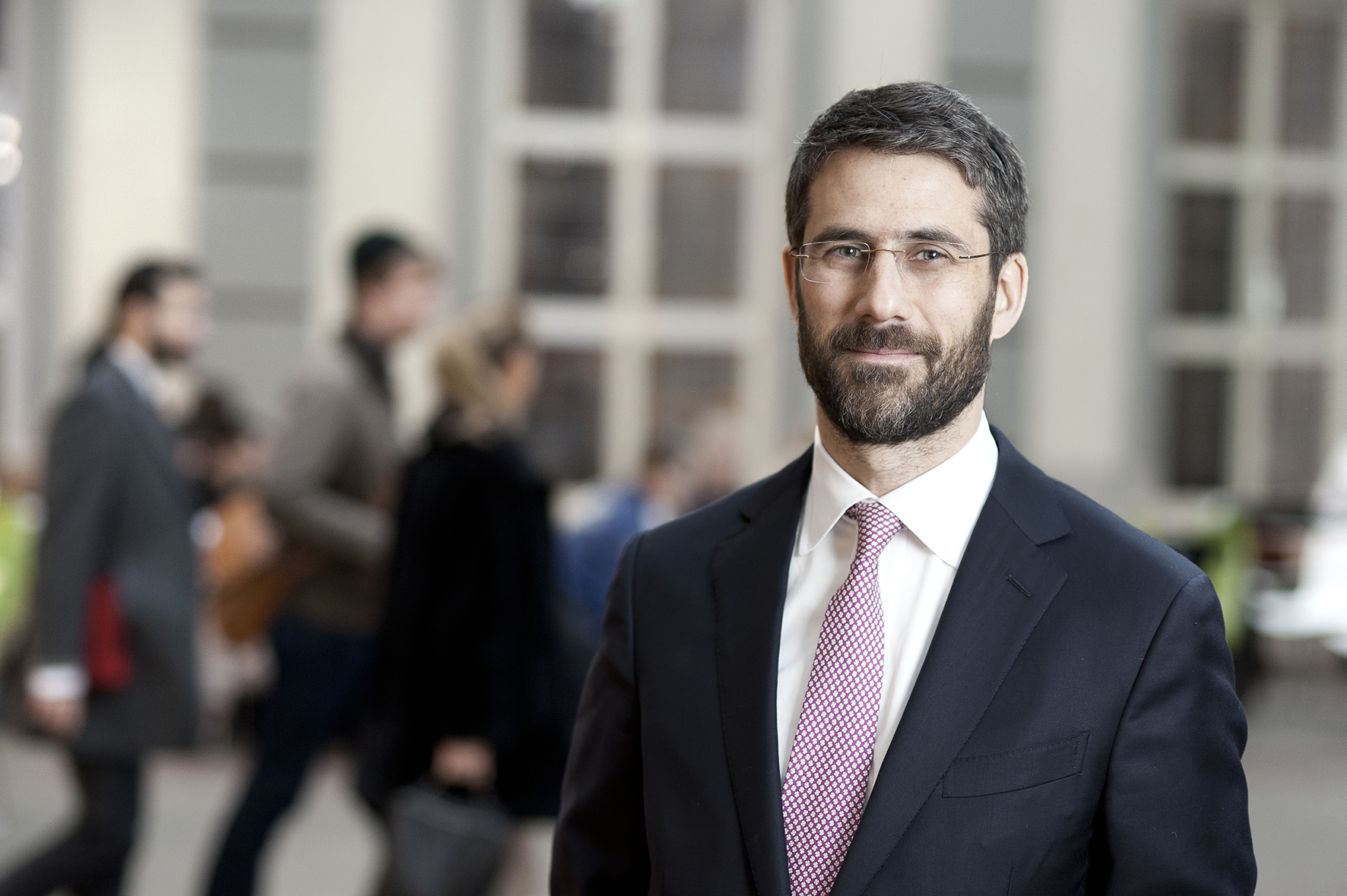 Bo Becker has been appointed to the Gösta Olson Chair in Financial
