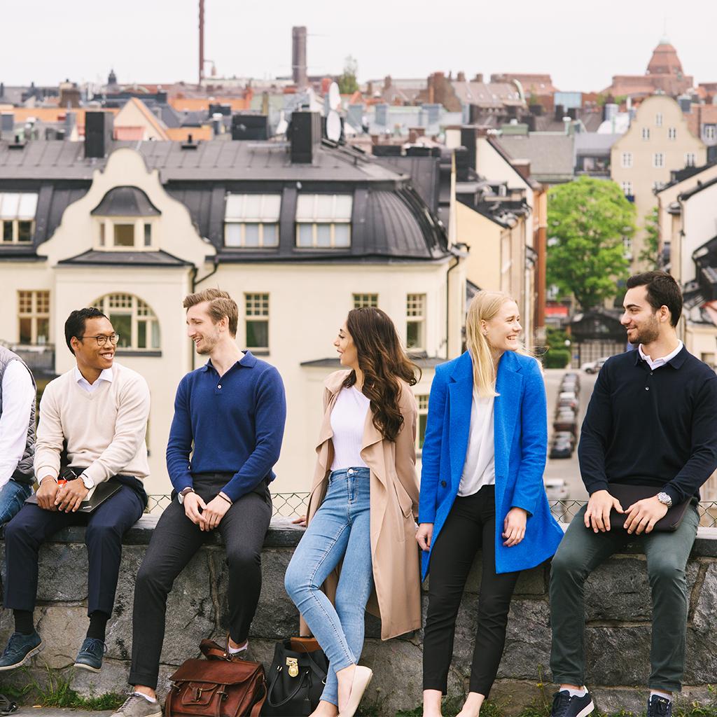 utbildning behandlingsassistent stockholm