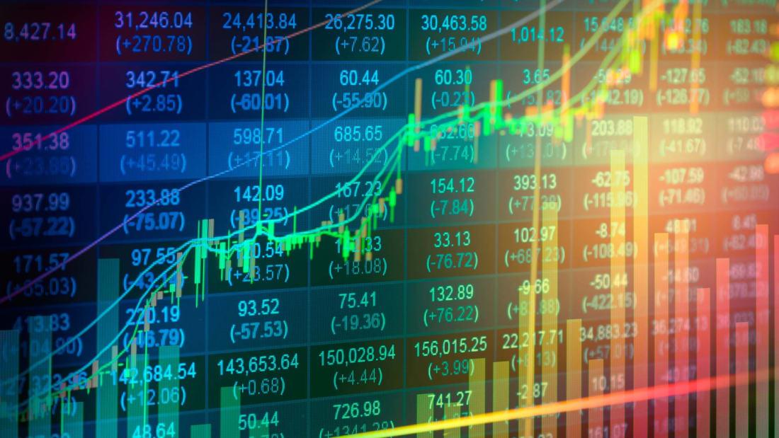 نتيجة بحث الصور عن Trading Stocks
