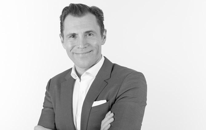 Robin Ramm-Ericson - Swedish House of Finance